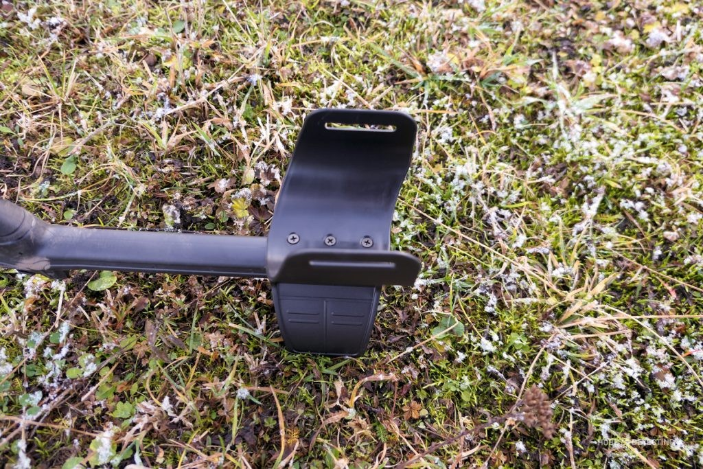 Nokta Simplex+ Plus - обзор и тест металлоискателя!