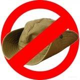остановите эту шляпу