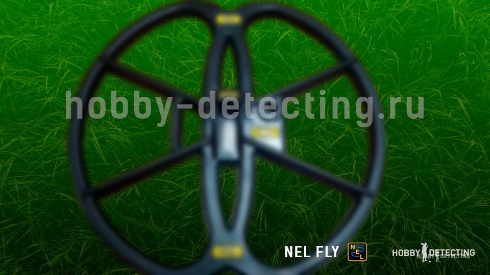 Катушка NEL FLY - новинка 2020 от компании NEL!
