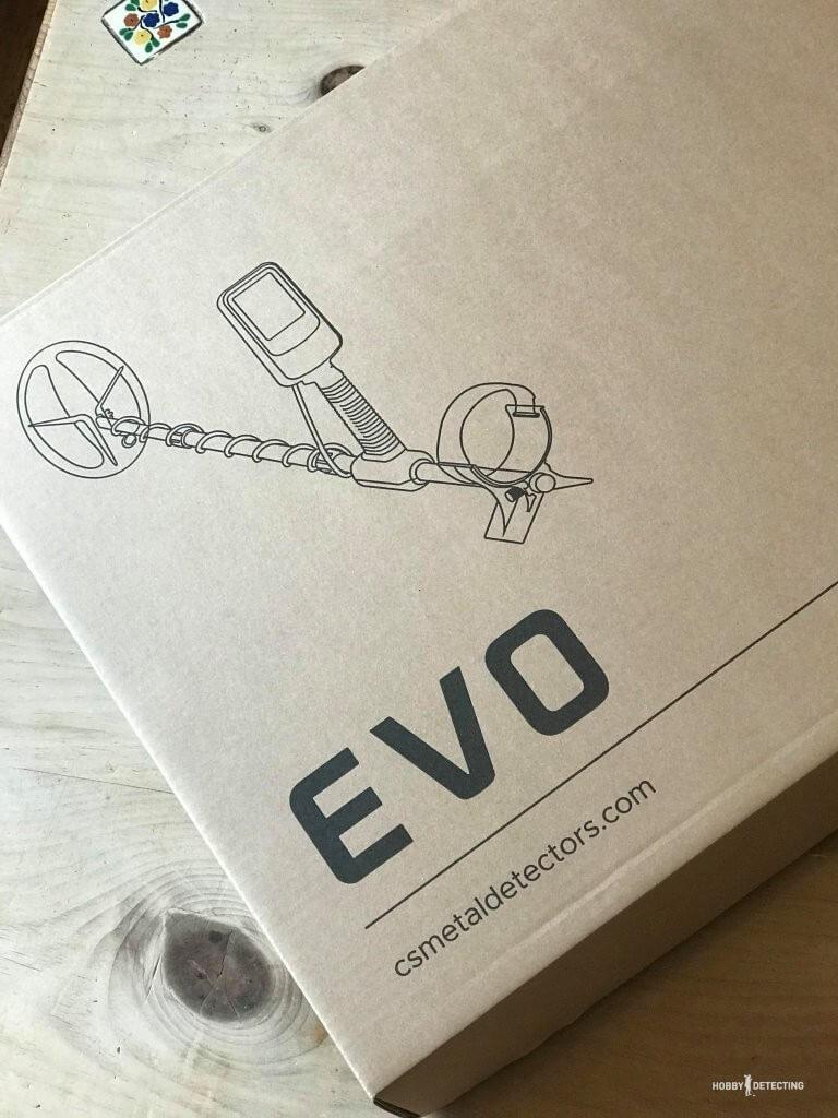 Cscope EVO 6000 - уже на руках у первых пользователей! Первые фото!
