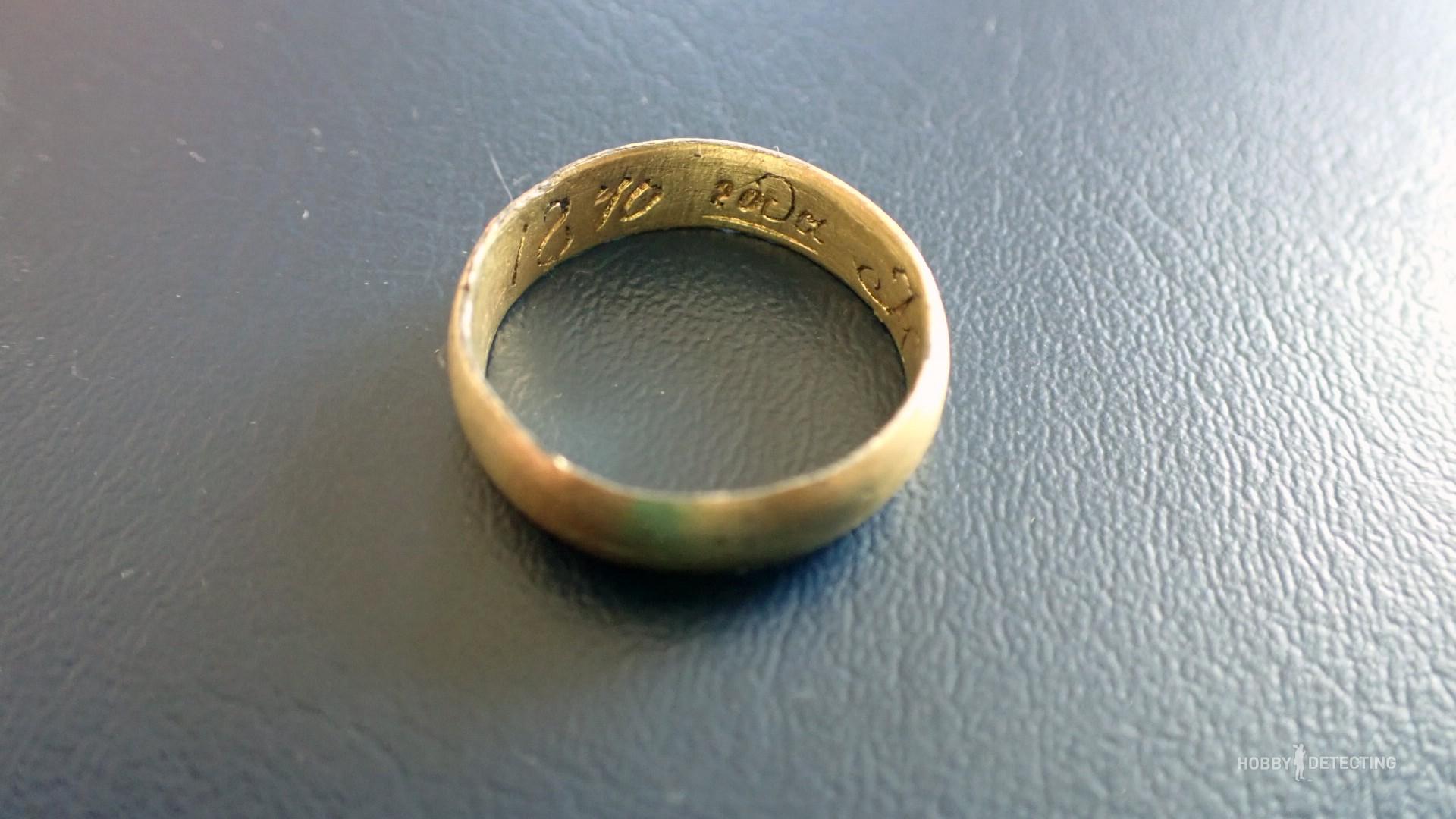 Как, я однажды, чуть не выкинул дорогое кольцо. И, такое бывало…