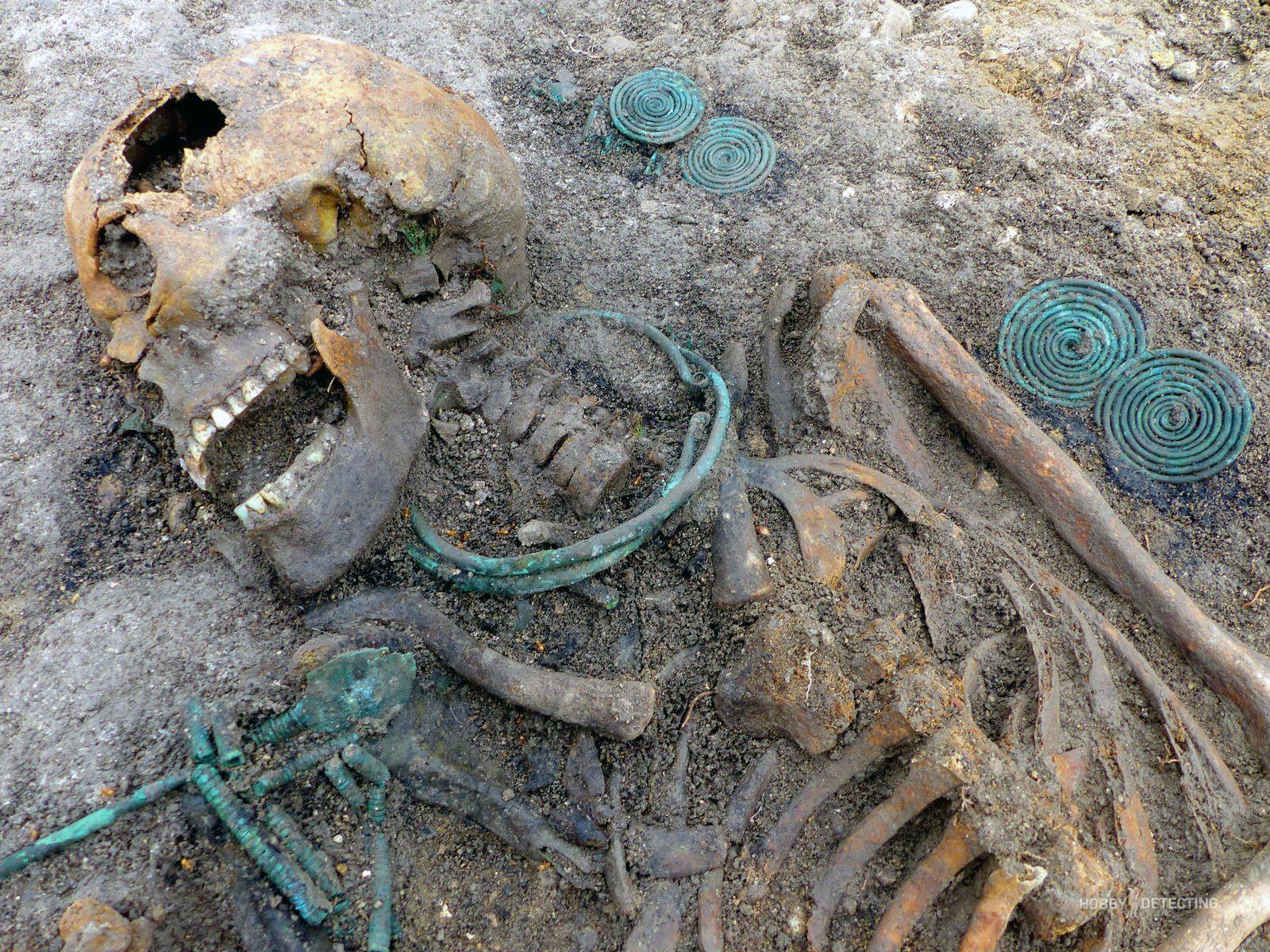 черные археологи