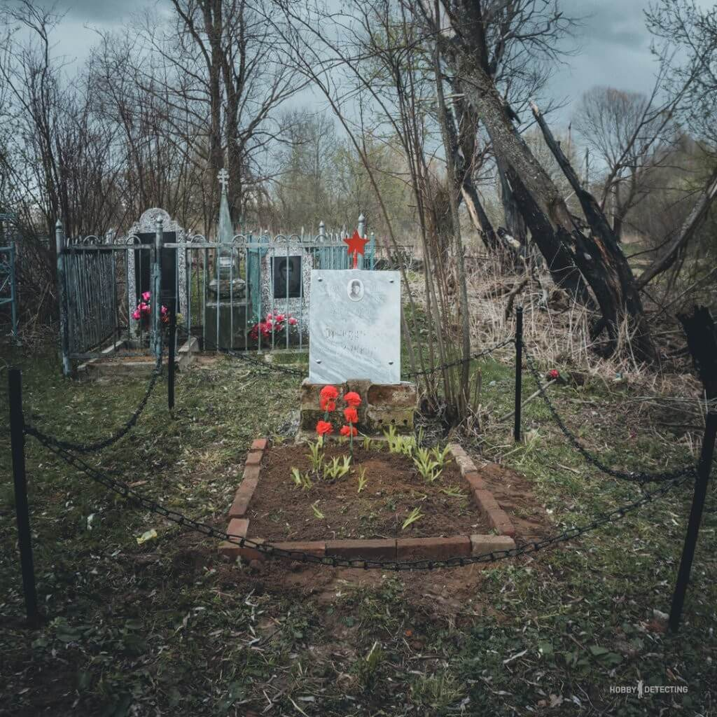 Командир пулеметного взвода Александра Михайловна Окунева 14.07.1923 - 15.08.1943